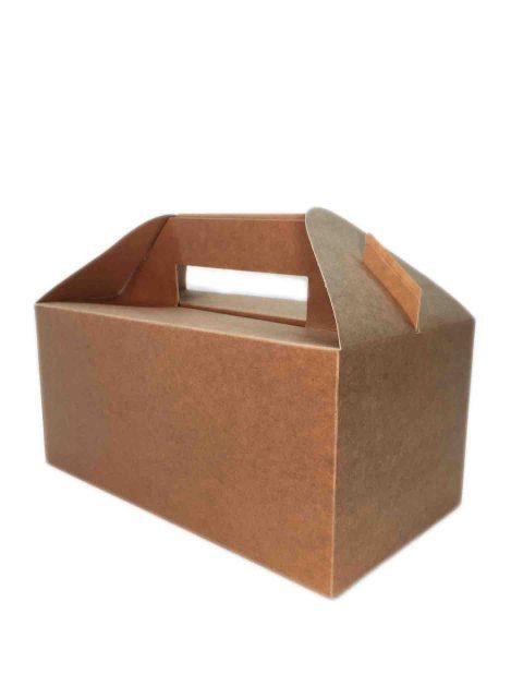 Caixa Cabaz Mini 2