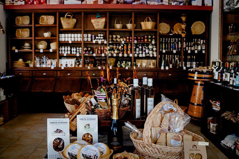 Loja online reforça o apoio da Dolmen ao consumo local